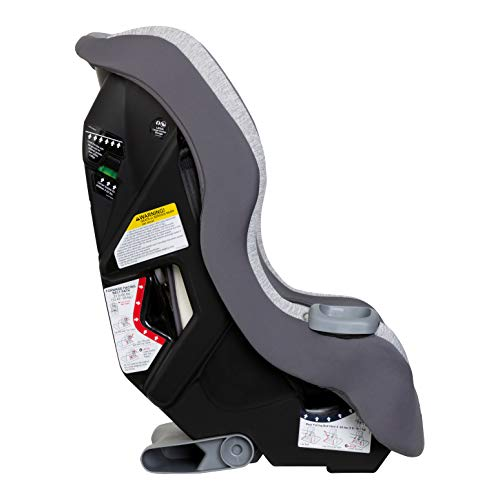 41OvkHF1TYL - Baby Trend Trooper 3 In 1 Convertible Car Seat