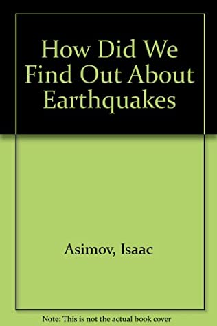 book cover of How Did We Find Out About Earthquakes?