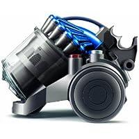 Dyson DC23 TurbineHead Canister Vacuum - Corded