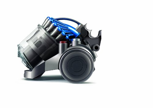 Dyson DC23 TurbineHead Canister Vacuum – Corded Review