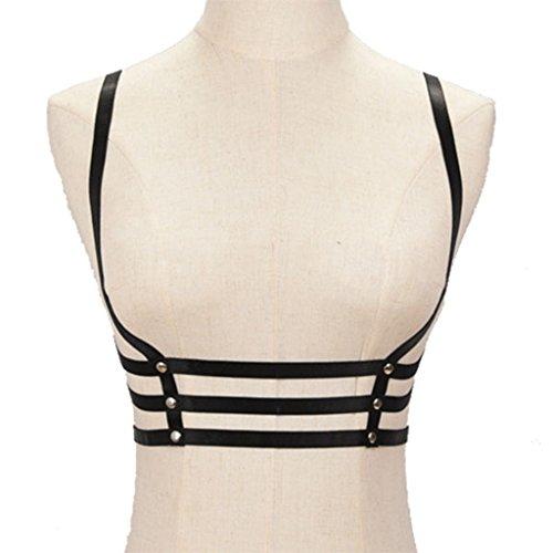 fashion harness - 9