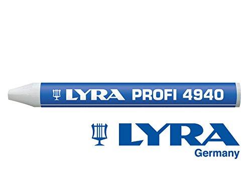 LYRA Reifenmarker - Reifenkreide weiß (4940001)