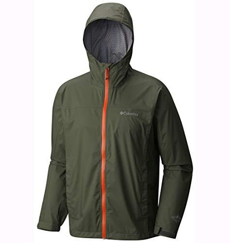 Columbia Men's EvaPOURation Jacket