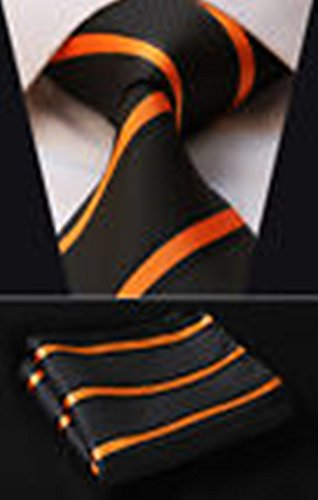 Dream Pole PP2002N8 Orange Striped 3.4
