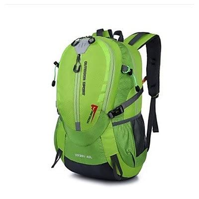 35l Sacs à dos de chasse randonnée Course Wearable Tissu en nylon