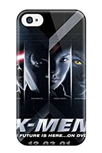 Premium Iphone 4/4s Case - Protective Skin - High Quality For X-men 6446940K33964192