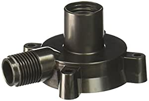 Impeller Cover - Magdrive 5 And 7