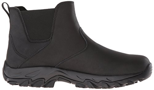Columbia Men S Newton Ridge Plus Waterproof Slip On Shoes