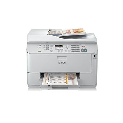 Epson C11CB31301 - Impresora multifunción de tinta color (A4 ...