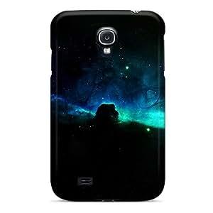 Evanhappy42 DVA11309UOcs Cases Covers Galaxy S4 Protective Cases Space Line