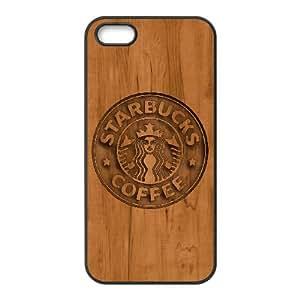iPhone 5 5s Cell Phone Case Black Starbucks 4 Phone Case For Women Generic XPDSUNTR33260