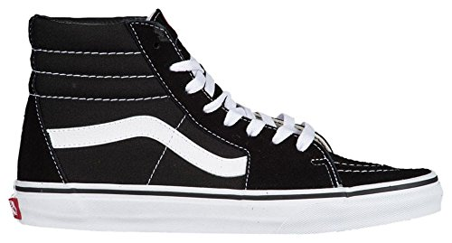 Trainers Skool Low Adults' Vans Blablawhi Top Unisex Old gqnq5Y