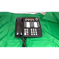 Avaya 4424D+ Telephone Black