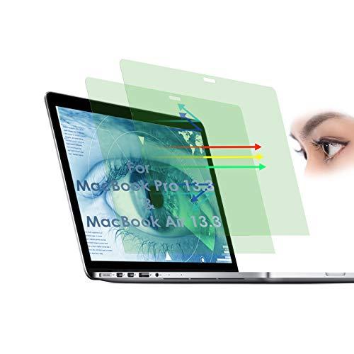 Protector de pantalla Blue para MacBook Pro 13.3 (2un)