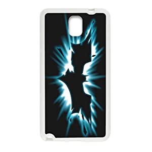 Shiny black bat Cell Phone Case for Samsung Galaxy Note3