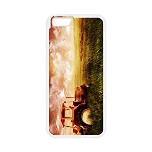 Best-Diy CHSY case cover DIY Design Golden Retro Pattern cell phone case cover For iPhone 6 Plus CfiyBDGlvSF