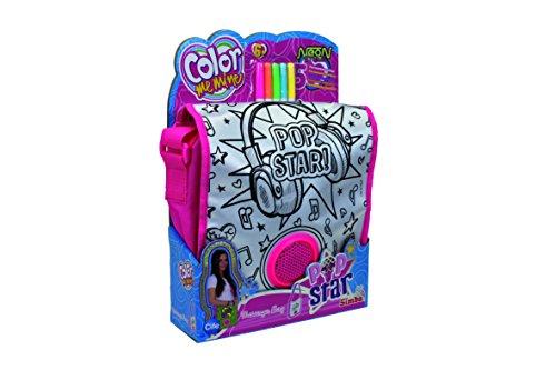 Simba �?Bolsa bandolera musical Color Me Mine Popstar, cód. 106376290