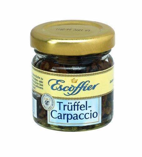 Escoffier Trueffel-Carpaccio, 1er Pack (1 x 30 g)