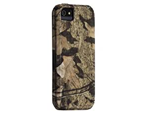 Case-Mate Tough Xtreme Mossy Oak Case for Apple iPhone 5S by Case-Mate