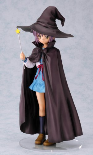 The Melancholy of Haruhi Suzumiya: Yuki Nagato 1/8 Scale PVC Figure by Max ()