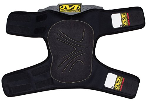 Mechanix Wear - Team Issue Knee Pads (One Size, Black)