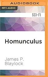 Homunculus (Langdon St Ives)