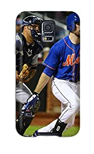 Michael paytosh Dawson's Shop new york mets MLB Sports & Colleges best Samsung Galaxy S5 cases 4869146K971427682
