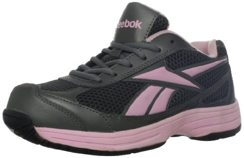 Reebok Work Women's Ketee RB164 Athletic Safety Shoe - Bl...