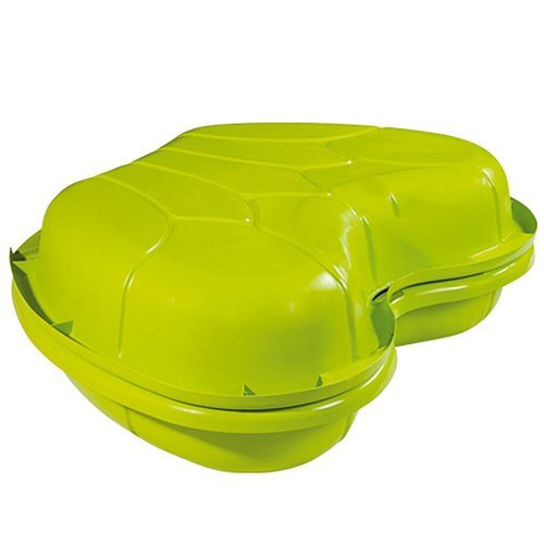 Smoby 310143 - Smoby Outdoor - Schmetterlings-Sandkasten