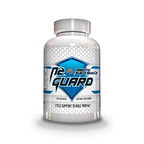 N2 Guard 210-count dietary