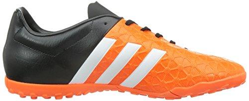 Adidas Ess 15.4 Tf Menns Fotball Joggesko / Støvler Oransje