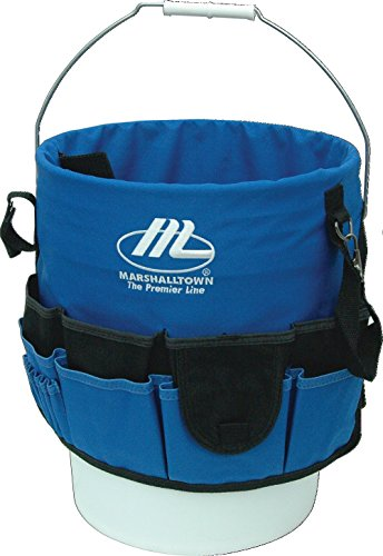 Marshalltown 10847 Super Bucket Bag