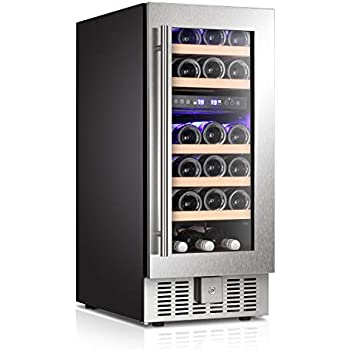 Amazon Com Antarctic Star Wine Cooler Refrigerator Fridge