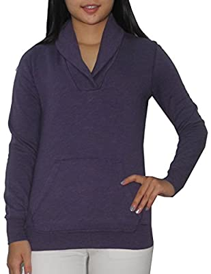 Tommy Hilfiger Womens Pullover Thermal Sweatshirt