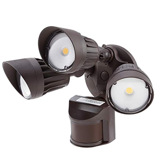 Outdoor Security Light Keeps Coming On in US - 7