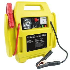 chargeur booster de batterie voiture