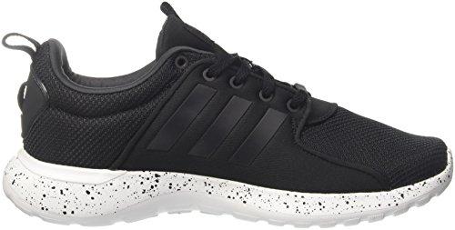Racer Lite Pour Noir Blanc Adidas Gymnastique Carbone Hommes De Chaussures 0 Cloudfoam noir 1FCEqwT