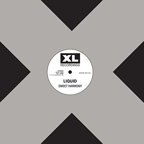 Sweet Harmony (Original Mix)