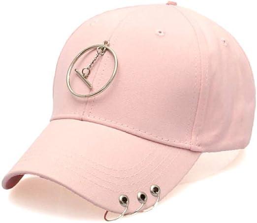 Sombrero de sombrilla gorra de béisbol gorra doblada femenina aro ...