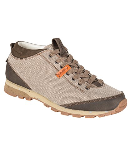 AKU Bellamont Plus Air - Calzado - Beige/Marrón Talla UK 7 | 41 2017