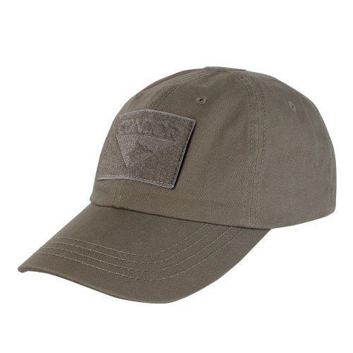 Condor Tactical Cap, Brown