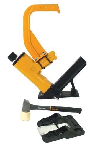 BOSTITCH MIIIFN 1-1/2- to 2-Inch Pneumatic Flooring Nailer from BOSTITCH