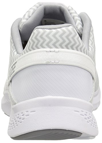 White Synthetic Transform Sneakers New Women's Vazee Balance cWq4WFS0