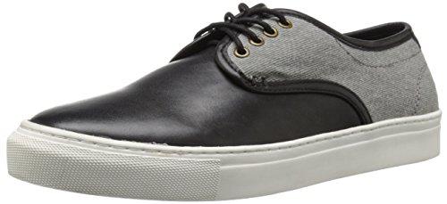 Testosteron Heren Zeehond Mode Sneaker Licht Grijs / Zwart