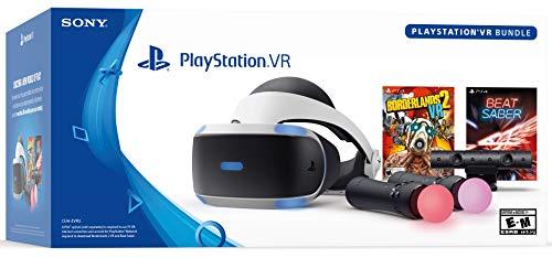 41OvyG9nS L - PlayStation VR - Borderlands 2 and Beat Saber Bundle