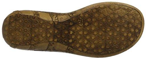 Comfortabel 720108, Women's Open Toe Sandals Weiß (Weiß)