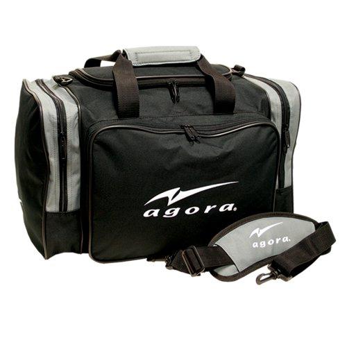 "Agora Sport Duffel Bag - 20""x12""x12"""