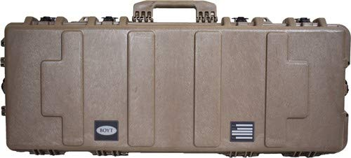 Boyt Harness H-Series Tactical Rifle Carbine Case