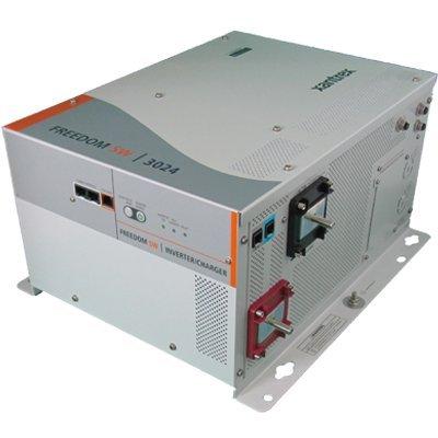 (Xantrex Technology Inc, 848FM16.400B 815-2024 Inverter/Charger Freedom Sw)