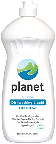 planet dishwashing liquid - 6